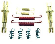 Parking Brake Hardware Kit-T5 Rear Better Brake 17437