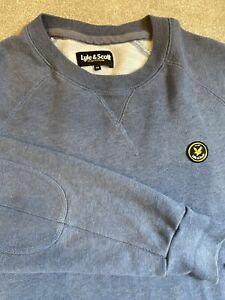 Lyle & Scott Heavy Sweatshirt