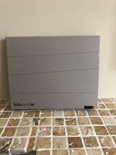 Kobo Aura HD eReader - 6.8 inches - 4GB - Model N204B - 1440 × 1080 Comfortlight