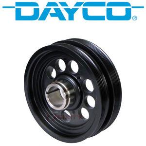 Dayco PB1117SS - PowerBond Race Performance Harmonic Balancer