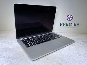 Apple MacBook Pro 13 A1502 (Early 2015) Intel Core i7@3.1GHz, 16GB Ram 256GB SSD