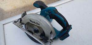 Makita Circular saw 18v Lithium
