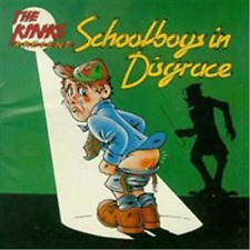 The Kinks-Schoolboys in Disgrace  (UK IMPORT)  CD NEW