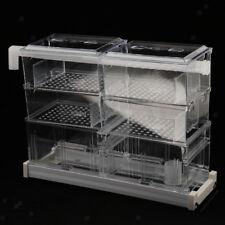 Aquarium Water Storage Filter Fish Tank Upper External Filter Trickle Box