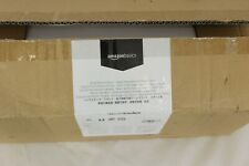 "AMAZON BASICS HEIGHT ADJUSTABLE SINGLE MONITOR MOUNT 7.9"" TO 14.2"" NEW IN BOX"