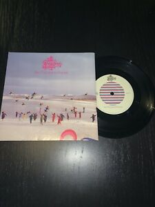 """THE POLYPHONIC SPREE - TWO THOUSAND PLACES (7"""" VINYL) 7POLY2"""