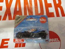 Siku 1436 Model Toy KTM X-Bow GT Racing Car Replica Toy Diecast Model Toy