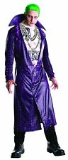 Carnival Costume Adult Joker Suicide Squad Deluxe Ps 26032