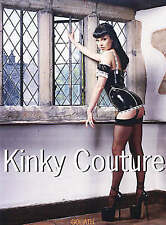 Kinky Couture by Emma Delves-Broughton (Hardback, 2003)