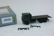 Herpa Military IVECO Trakker 6x6 Abrollflat-lkw Esercito Tedesco 746526