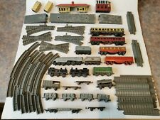 More details for lone star locos, locomotives, mixed rolling stock, buildings & track 000/n gauge