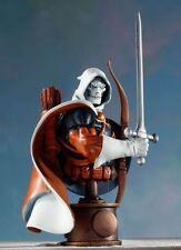 TASKMASTER mini bust~Bowen Designs~Deadpool/Captain America/Avengers~statue~NIB