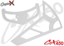 CopterX CX450-06-04 Aluminum Stabilizer Set Align T-rex Trex 450 SE AE