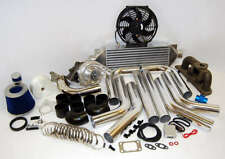 2002–2009 Toyota Camry 2ZZ-GE Turbo Charger Kit