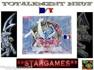 YU-GI-OH! ∆ GENESE TENEBREUSE 2 DB2 MINT GEM+ COM ⓃⒺⓊⒻ CARTES MAGIE FRANCAIS