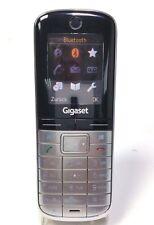 Gigaset sl400h parte mobile Siemens sl400 sl400a TOP!!!