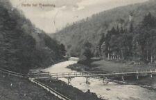 Frankierte Ansichtskarten aus Sachsen-Anhalt aus Harz