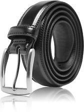 Genuine Leather Belts For Men Dress Belt for Mens Many Colors & Sizes