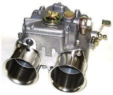 GENUINE WEBER 50 DCO/SP TWIN CARB/CARBURETTOR (LEFT-HAND)