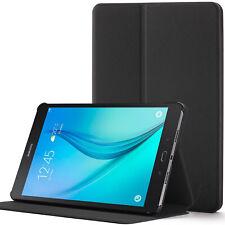 Samsung Galaxy Tab A 9.7 Case, Smart Cover | Black + Stylus & Screen Protector
