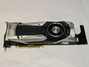 Dell / Nvidia GeForce GTX 1080 8GB GDDR5 Gaming Graphics Card - Dell CN-0D0GXK