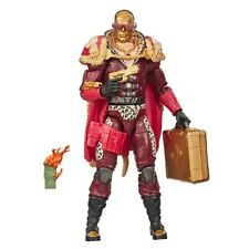 "GI Joe classified series Profit Director Destro action figure 6"" CASE FRESH PIMP"