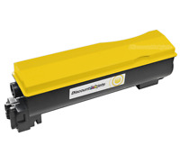 Compatible Yellow TK562Y Laser Toner for the Kyocera Mita FS-C5300DN FS-C5350DN