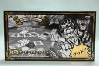 BANPRESTO JoJo's Bizarre Adventure Ichiban Kuji Poker Playing Cards Set D Prize
