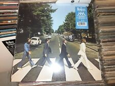 THE BEATLES*ABBEY ROAD*LP RECORD NEW SEALED 2019 ANNIVERSARY EDITION