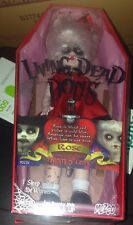 Living Dead Dolls - Twisted Love - Rose NEW