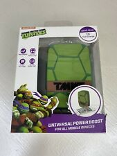 Ninja Turtles Universal Power Bank / Boost For All Mobile Devices
