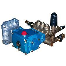 Cat 66dx35g1i Pressure Washer Pump 4000 Psi 35 Gpm 11 To 13 Hp 1 Shaft