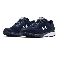Under Armour Mens Charged Escape 3 Evo Running Shoes Trainers Sneakers Navy Blue