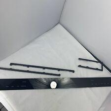 Bang & Olufsen Beocenter 9500 9300 9000 8000 Bottom Touch Glass Panel