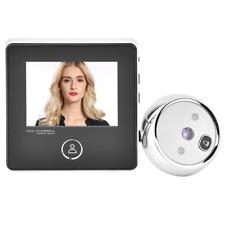Digital Door Viewer, 3 inches TFT LCD Screen HD Smart Peephole Visual Doorbell