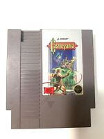 Castlevania Original NES Nintendo Classic Game Tested WORKING Authentic!
