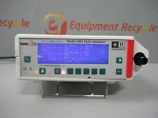 Novametrix Mars Tech 2001 Pulse Oximeter LOT of 4