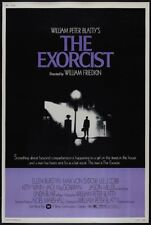 The Exorcist (1973) Linda Blair Horror movie poster 24x34 inches