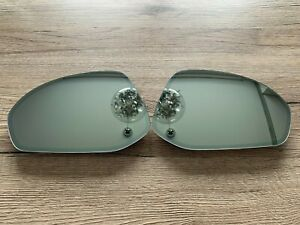 Bentley Continental Flying Spur Mulsanne 10-17 GENUINE LH RH Mirror Glass SET