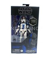 New Star Wars The Black Series Force Unleashed 6'' STORMTROOPER COMMANDER Gamest