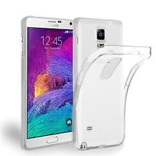 Dünn Slim Cover Samsung Galaxy Note 3 Handy Hülle Silikon Case Schutz Tasche