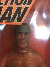 Hasbro Action Man Jungle Dart Amazon figure doll MIB boxed 1999
