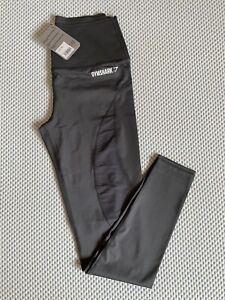 Gymshark Fusion Leggings Size S NWT