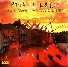PINK FLOYD Live In Venice - July 15, 1989 2CD+DVD MINI LP