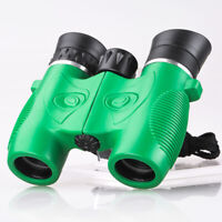 8x21 Binoculars for Kids Toy Small Compact Pocket Mini Waterproof Hiking Travel