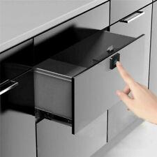 Smart Fingerprint Lock Anti-theft Cabinet Keyless for Drawer Box Home & Office