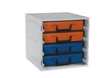 RCSK6/C Rolacase storage tool box tool organiser vanracking van shelving