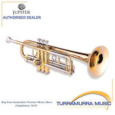 Jupiter 606L Bb Student Trumpet (606L JTR606L JT606L) with case