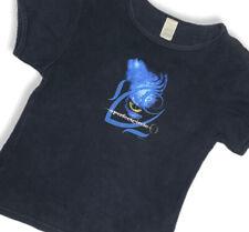 Vintage A Perfect Circle ladies babydoll shirt Med 2000 black Tool Maynard Rock