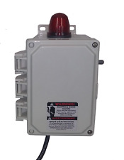 Outdoor Tank Alarm (High Water Alarm) with 30 foot Mechanical Float